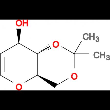 4,6-O-ISOPROPYLIDENE-D-GLUCAL