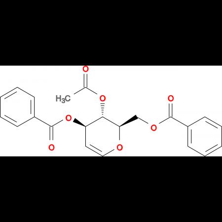 4-O-ACETYL-3,6-DI-O-BENZOYL-D-GLUCAL
