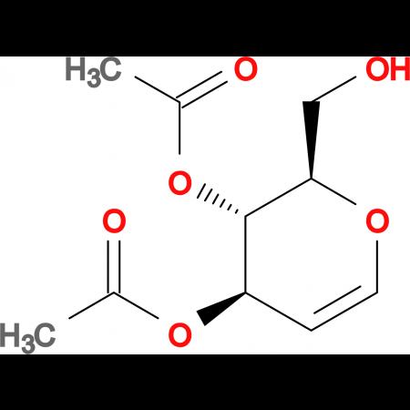3,4-DI-O-ACETYL-D-GLUCAL