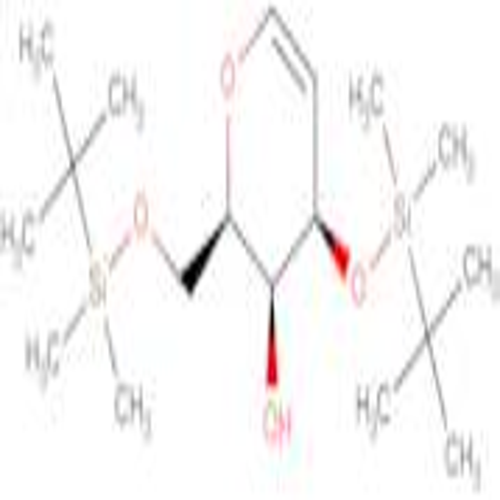 3,6-DI-O-TERT-BUTYLDIMETHYLSILYL-D-GALACTAL