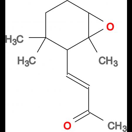 4-(1,3,3-TRIMETHYL-7-OXABICYCLO[4.1.0]HEPT-2-YL)-3-BUTEN-2-ONE