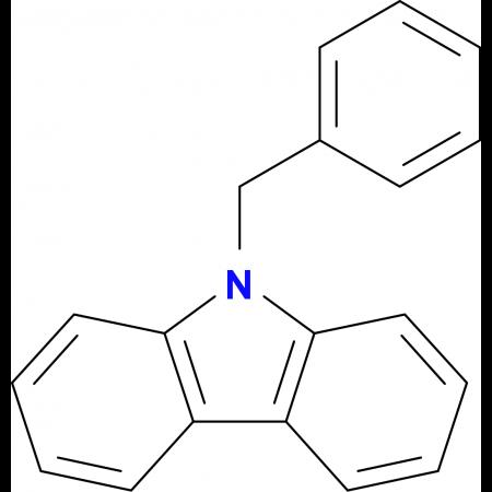 9-BENZYL-9H-CARBAZOLE