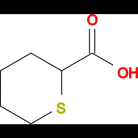 TETRAHYDRO-2H-THIOPYRAN-2-CARBOXYLIC ACID