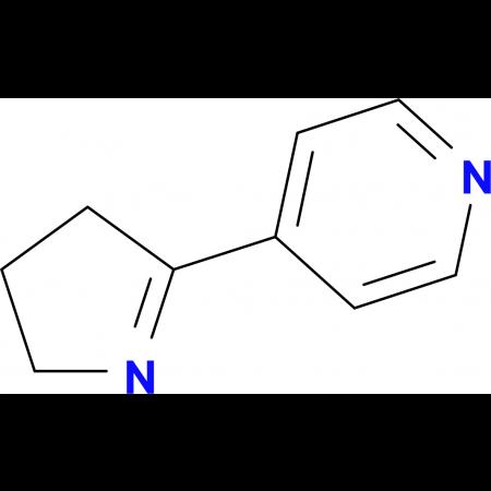 4-(3,4-DIHYDRO-2H-PYRROL-5-YL)PYRIDINE