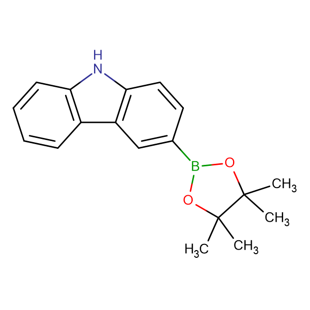 (9H-CARBAZOL-3-YL)BORONIC ACID PINACOL ESTER