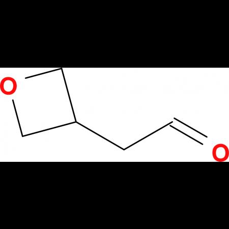 2-(OXETAN-3-YL)ACETALDEHYDE