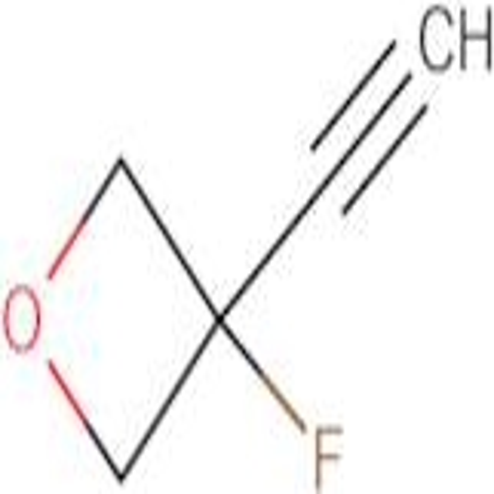 3-ETHYNYL-3-FLUOROOXETANE