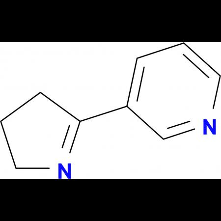 3-(1-Pyrrolin-2-yl)-pyridine