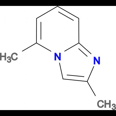 2,5-Dimethyl-imidazo[1,2-a]pyridine