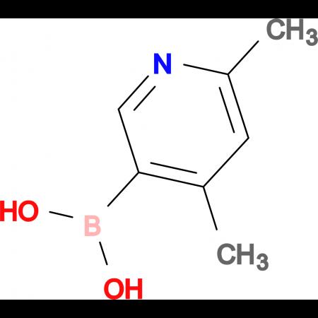 4,6-Dimethylpyridin-3-ylboronic acid