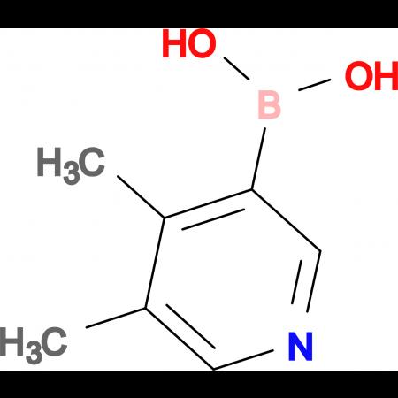 4,5-Dimethylpyridin-3-ylboronic acid