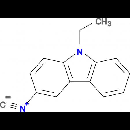 3-Isocyano-9-ethylcarbazole
