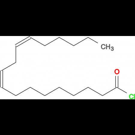 (9Z,12Z)-Octadeca-9,12-dienoyl chloride