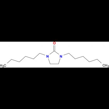 1,3-Dihexyl-imidazolidin-2-one