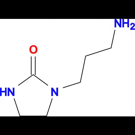1-(3-Amino-propyl)-imidazolidin-2-one