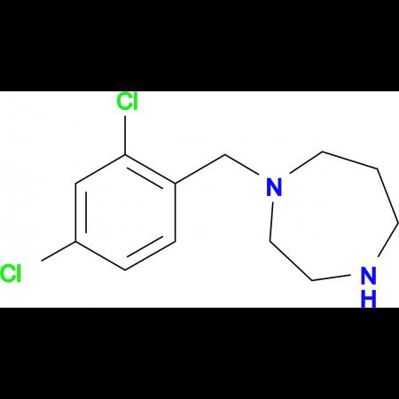 1-(2,4-Dichloro-benzyl)-[1,4]diazepane