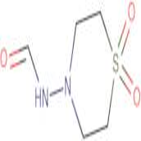 N-(1,1-DIOXO-16-THIOMORPHOLIN-4-YL)-FORMAMIDE