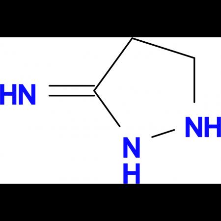 PYRAZOLIDIN-3-YLIDENEAMINE