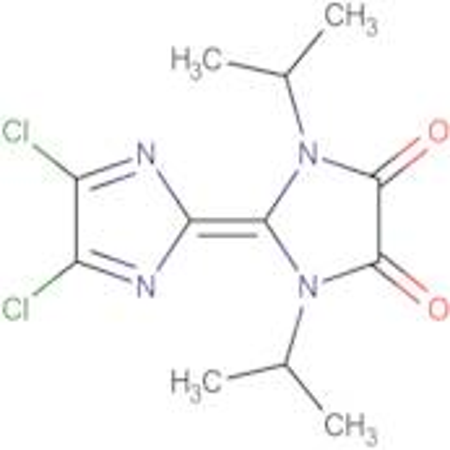 4',5'-Dichloro-1,3-diisopropyl-[2,2']biimidazolylidene-4,5-dione