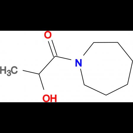1-Azepan-1-yl-2-hydroxy-propan-1-one