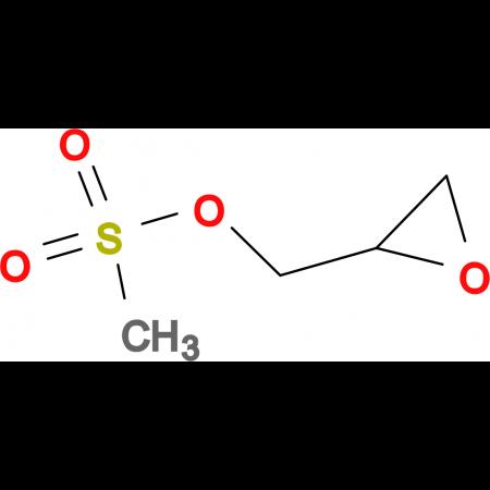METHANESULFONIC ACID OXIRANYLMETHYL ESTER