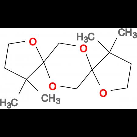 4,4,12,12-Tetramethyl-1,6,9,13-tetraoxa-dispiro[4.2.4.2]tetradecane