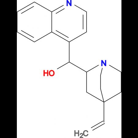 Quinolin-4-yl-(4-vinyl-1-aza-bicyclo[2.2.2]oct-2-yl)-methanol