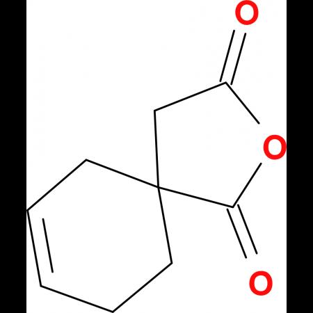 2-Oxa-spiro[4.5]dec-7-ene-1,3-dione
