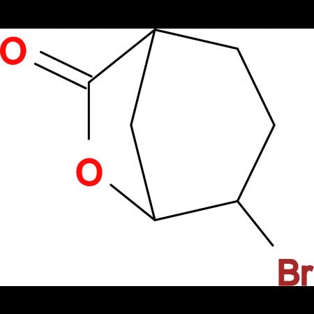 4-Bromo-6-oxa-bicyclo[3.2.1]octan-7-one