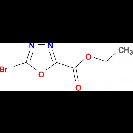 Ethyl 5-Bromo-1,3,4-oxadiazole-2-carboxylate