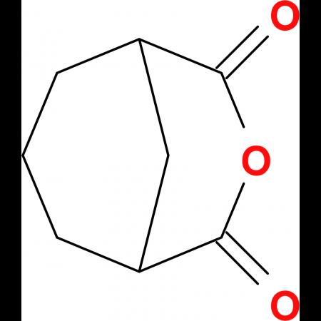 cis-1,3-Cyclohexanedicarboxylic anhydride