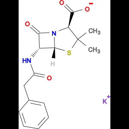 Penicillin G potassium salt