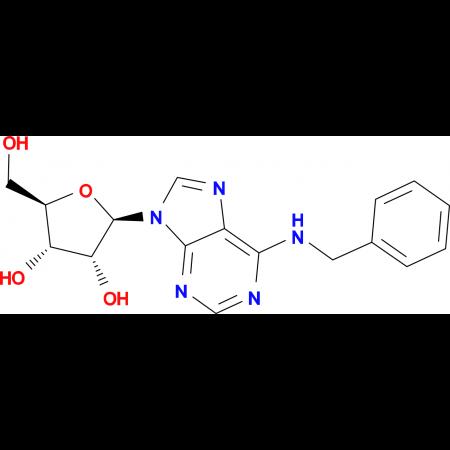 N6-Benzyladenosine
