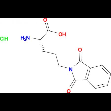 Nd-Phthaloyl-L-ornithine hydrochloride