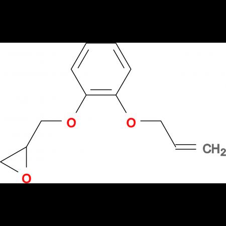2-(2-Allyloxy-phenoxymethyl)oxirane