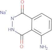 3-Aminophthalhydrazide monosodium salt