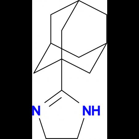 2-(1-Adamantyl)-4,5-dihydro-1H-imidazole