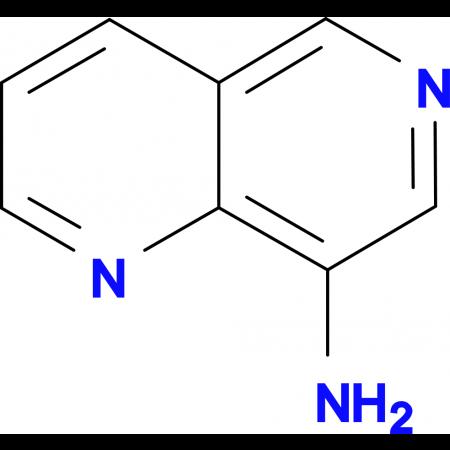 1,6-naphthyridin-8-amine