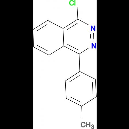 1-chloro-4-(p-tolyl)phthalazine