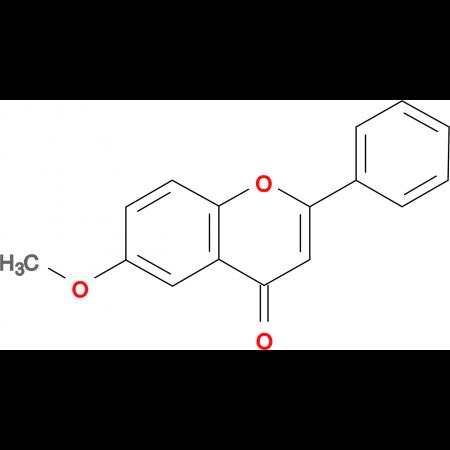 6-Methoxy-2-phenyl-4H-chromen-4-one