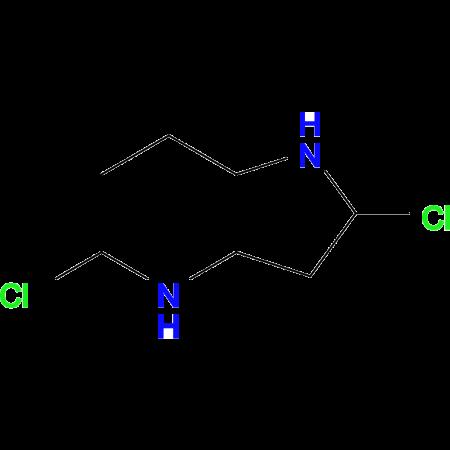 2,5-DICHLORO-1H-PYRROLO[3,2-B]PYRIDINE