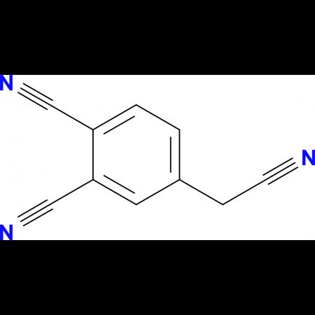 4-(Cyanomethyl)phthalonitrile