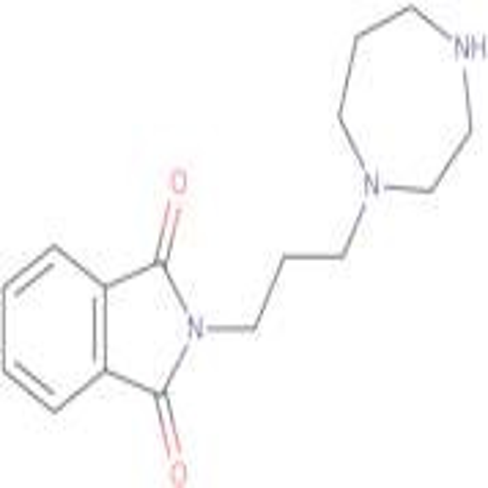 2-[3-(1,4-diazepan-1-yl)propyl]-2,3-dihydro-1H-isoindole-1,3-dione
