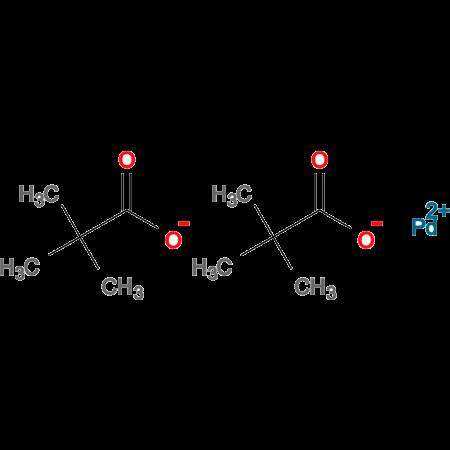 Palladium(II) pivalate