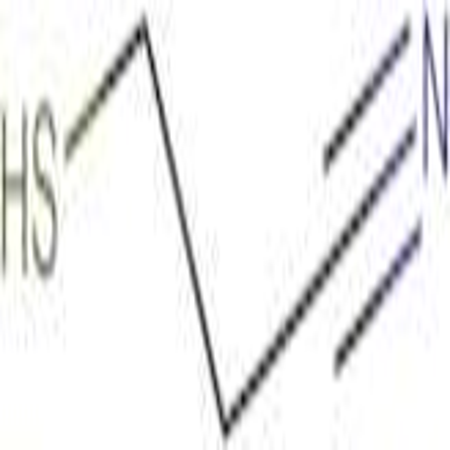 1-CYANO-2-MERCAPTOETHANE