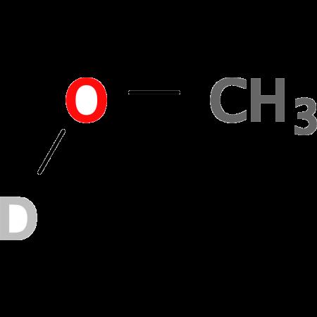 Methanol D1 >99%