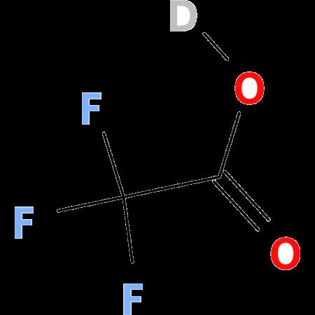 Trifluoroacetic acid D1 >99.5%
