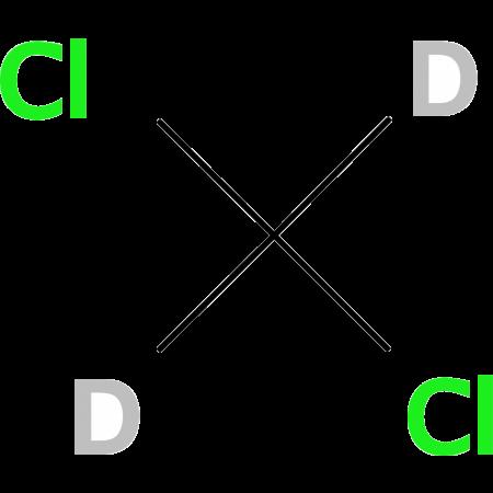 Methylene chloride D2 >99.8%