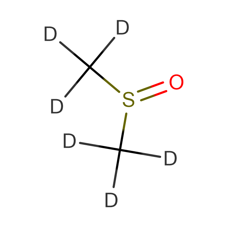 Dimethylsulphoxide D6 >99.9%
