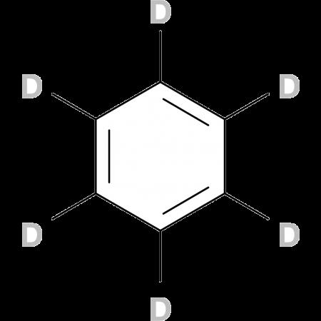 Benzene D6 >99.96%